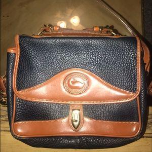 Vintage Dooney & Bourke bag 1997'